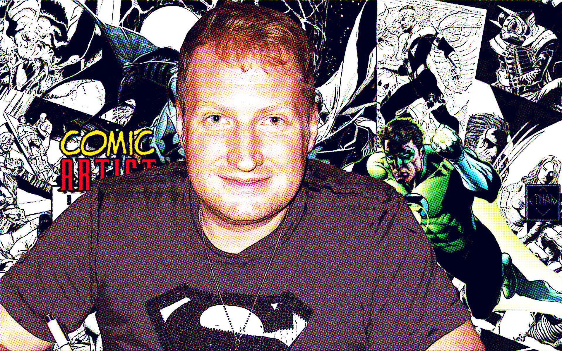 On Ethan Van Sciver and #ComicsGate - Nick Monroe's Writing Portfolio